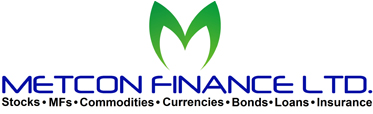 Metcon Finance Logo